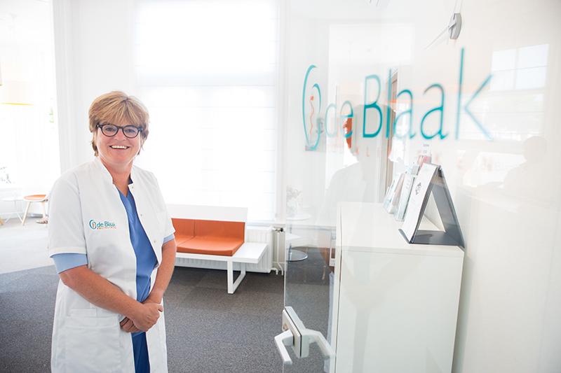 drs Carla de Wit proctoloog chirurg