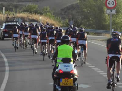 strongride fietsen spatader artsen van de Blaak