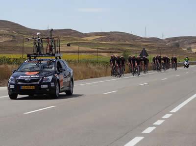 spataderdokters fietsen Strongride