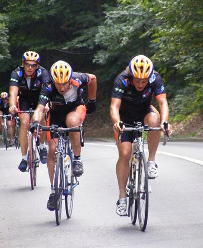 varices artsen fietsen Strongride