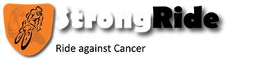 logo strongride spatader kliniek de Blaak