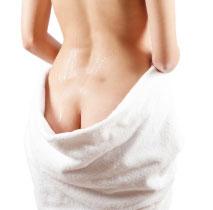 bilvergroting liposuctie lipofilling billen vet verplaatsen