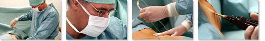 liposuctie of liposculptuur bij Polikliniek de Blaak