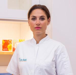 dermatoloog