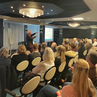 informatieavond over lipoedeem in Tilburg