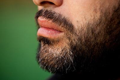 lipverkleining mannen