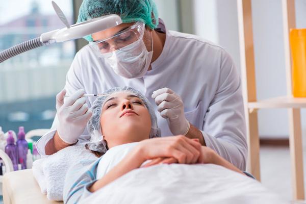 rimpels behandelen met injectables