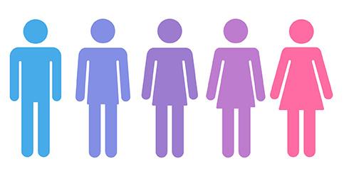transgender ontharen