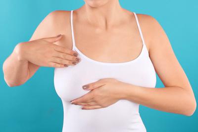 borstverkleining zonder littekens